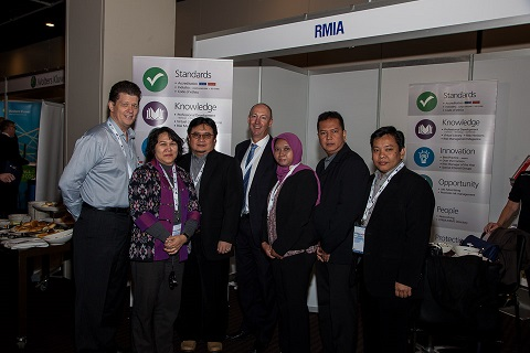2013 GRC Conference & RMIA risk management awards