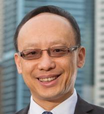 Hot List 2014: Raymond Xue