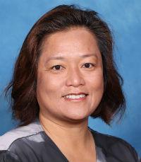 Rebecca Dao, Relieving principal, Ingleburn Public School