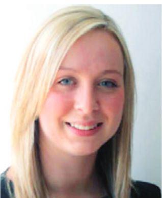 Rebecca Petrie
