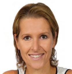 Rebecca Hawson
