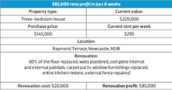 Reno Property 1