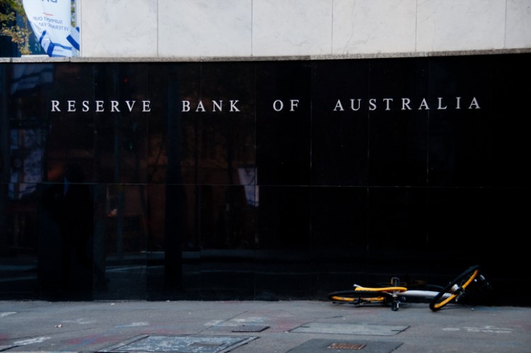 The Reserve Bank of Australia (RBA) might find itself stuck in a situation where it would have no choice but to cut the already low-interest rates even further.