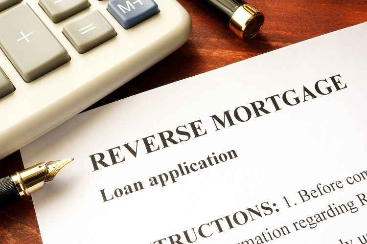 What is a reverse mortgage? | Your Mortgage Australia
