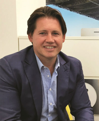 Meet YBR's top broker