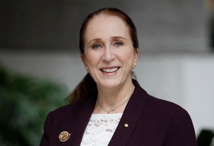 Rosalind Croucher tapped to lead Human Rights Commission