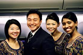 Major fight erupting within Singapore Airlines union