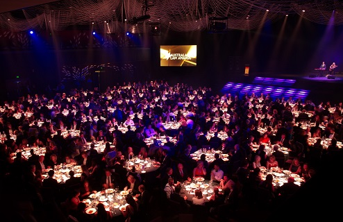 Winners revealed at Australasian Law Awards