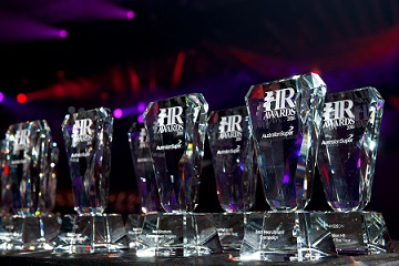 Finalists revealed for Australian HR Awards