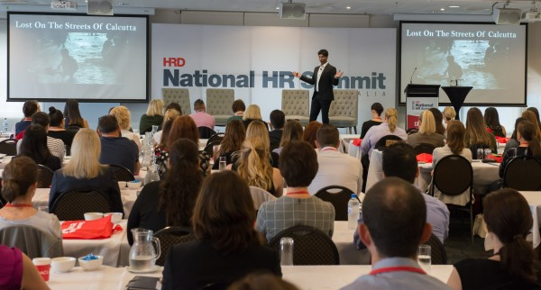National HR Summit 2018 abuzz with new ideas