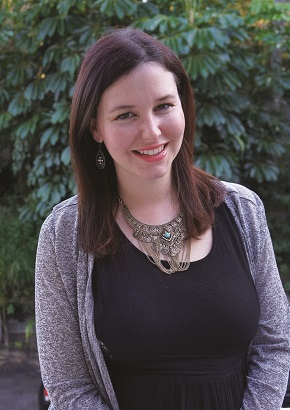 Sarah Megginson