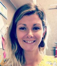 Sarah Mullucks, Senior teacher, Ngukurr School Northern Territory