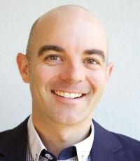 38 Scott Marshall, The Loan Arranger