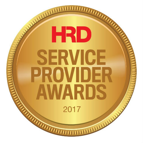 HR Service Provider Awards 2017