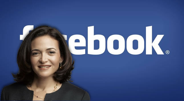Facebook's Sandberg says sexual harassers should lose their jobs