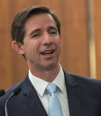Simon Birmingham, Minister for Education and Training, Federal government