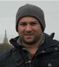 Simon Mcintosh, Mathematics leader and foundation teacher, Parkmore Primary School