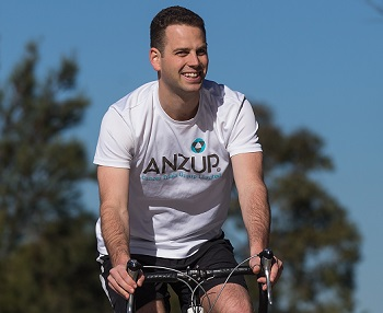 Law firms emerge as the most competitive cyclists for cancer