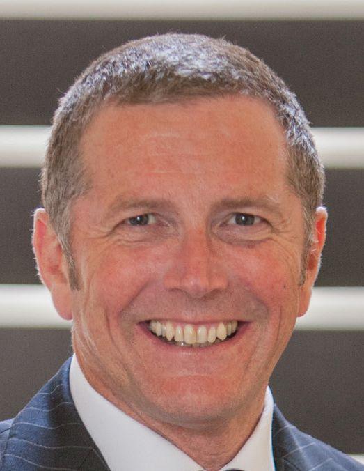 Simon Gipson