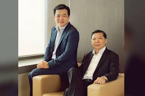 Rajah & Tann names new managing partner