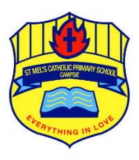 ST MEL'S CATHOLIC PRIMARY SCHOOL