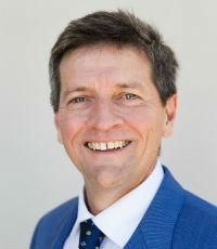 Steve Francis, Chief executive officer, Happy School