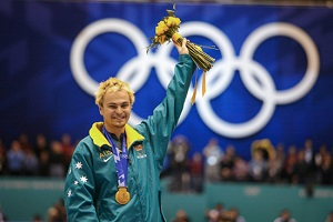 Go for gold: What HR can learn from Australia's Winter Olympic champion