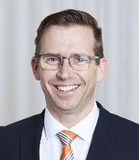 Stuart Moore, ING, NSW
