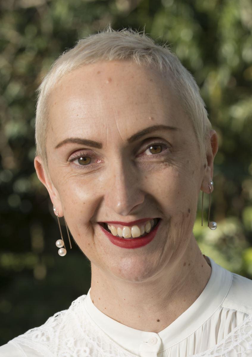 Suzi Derbyshire, QUEENSLAND UNIVERSITY OF TECHNOLOGY