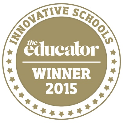Innovative Schools 2015