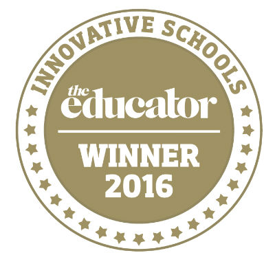 Innovative Schools 2016