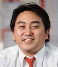 TAKU HASHIMOTO