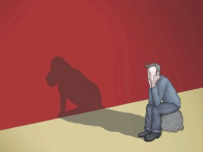 Addressing the 'black dog' in our classrooms