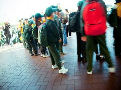 Safe Schools program not so safe for kids, say academics
