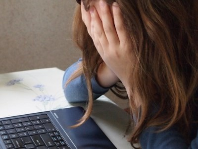 Social media, students and the law