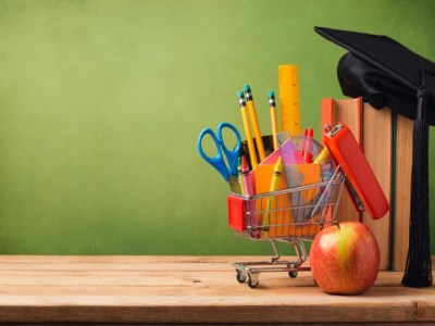 Balance is the key to graduate survival