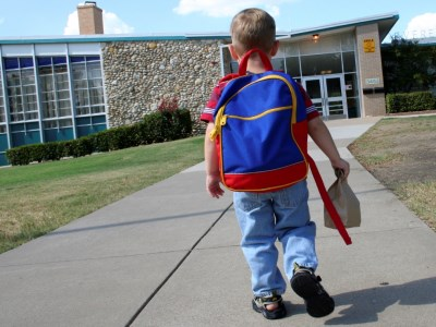 Beating the back-to-school blues