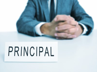 Principals set for a pay rise