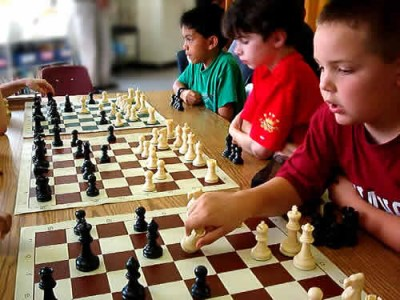 Opinion: Can chess rescue Australia's education system?