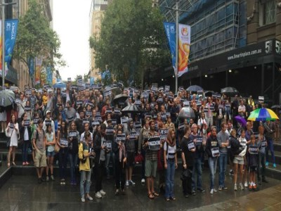IEU expresses solidarity with journalists in wake of Paris terror