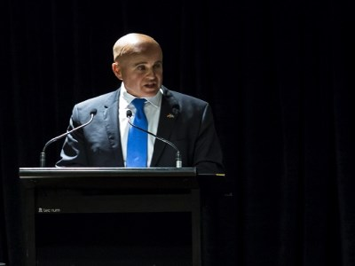 Exclusive: Piccoli's vision for principals