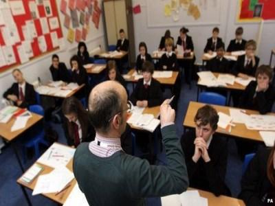 Complacency 'killing Australian education'