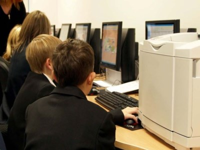 Computer-based tech in schools not paying off, report shows