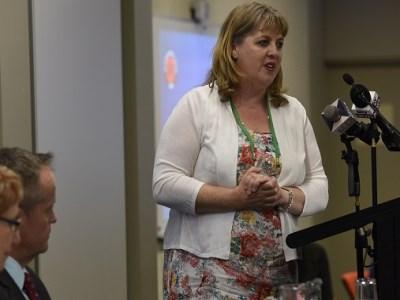 Union launches $2m Gonski media blitz