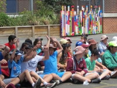 Overcrowding issues put strain on Sydney primary schools