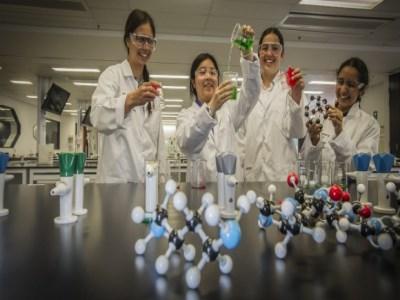 Curious Minds boost STEM engagement