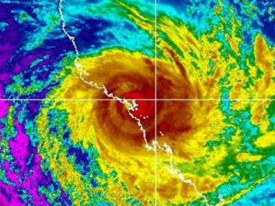 Cyclone Debbie: How schools are affected