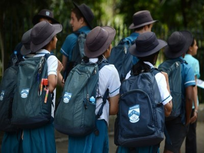 Damning report busts school myths