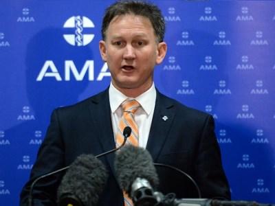 Department slammed over obesity crackdown