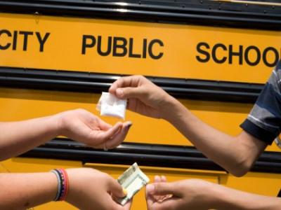 77 drug-related suspensions in Darwin schools